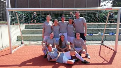 2019 DHM Fußball Frauen Hamburg