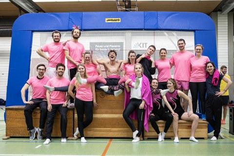 Team TU Dresden