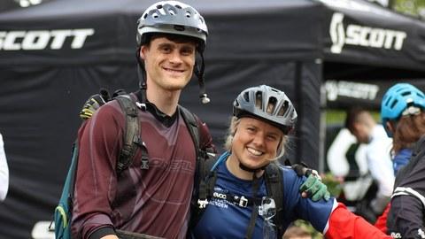 SHM Mountainbike Enduro