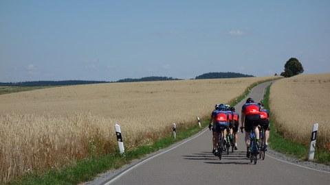 Rennrad-Marathon-Tour