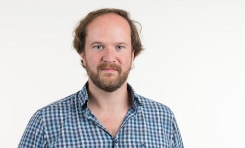 Alan Riedel 2019