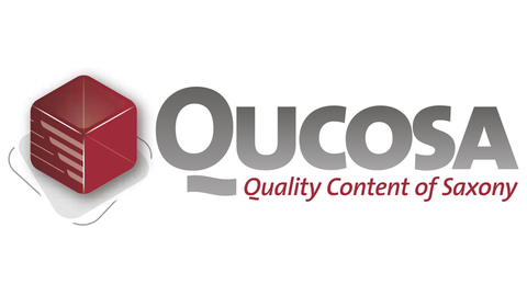 Qucosa Logo