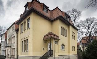 Gebäude Weißbachstr. 7