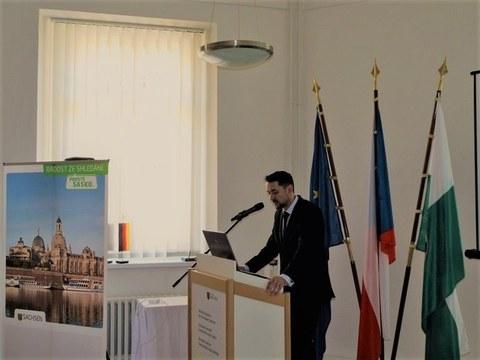 zweiter Innovationstag in Prag