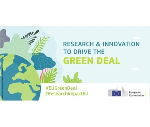 Green Deal Call 2020