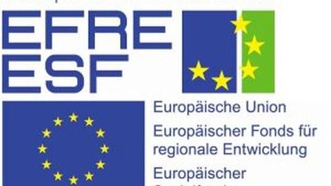 Logo EFRE ESF