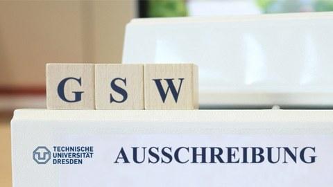 GSW Ausschreibung