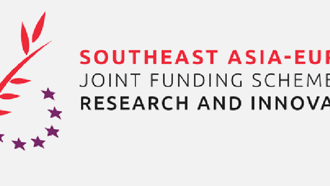 Southeast Asia-Europe Joint Funding Scheme