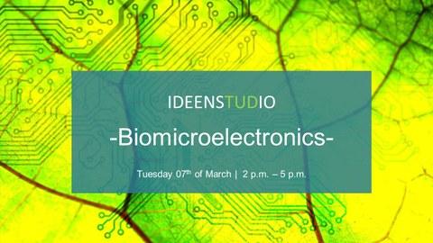 IDEENSTUDIO Biomicroelectronics