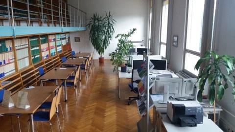 Recherchesaal_PIZ_2017