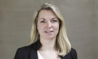 Dr. Anita Sbalzarini
