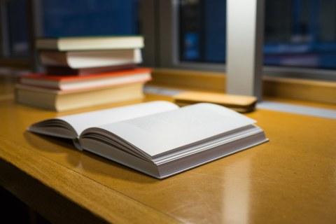 Bücher in der SLUB