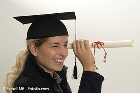 External Funding Possibilities for Doctoral Candidates