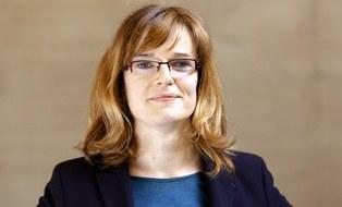 Nadine Dübler