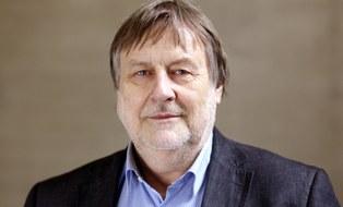 Professor Gerhard Rödel