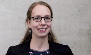 Dr. Sunna Ellendt