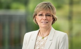 Prof. Dr. Angela Rösen-Wolff