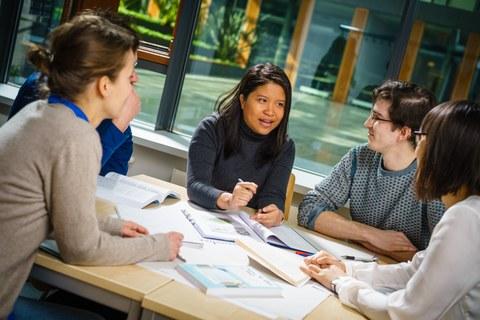 Future Career Programm: Business | Workshop