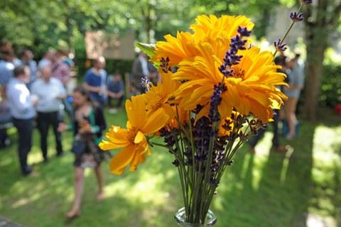 GA-Sommerfest