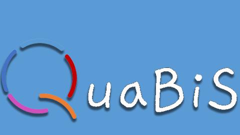Das Logo von QuaBiS