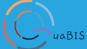 Das ist das Logo von QuaBIS