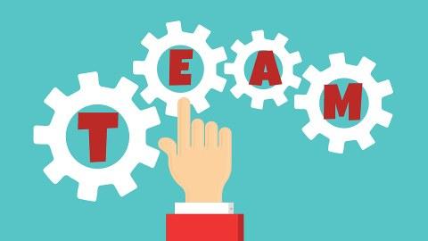 Schrift Team