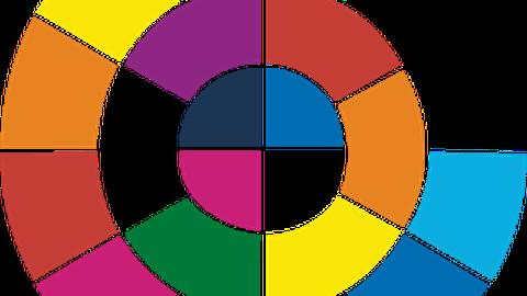 Logo LernLaborFarbe