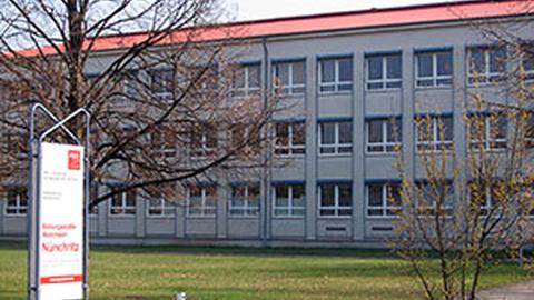 Standort ASG Nünchritz