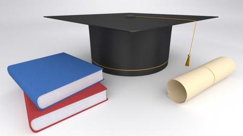Abschluss Universität