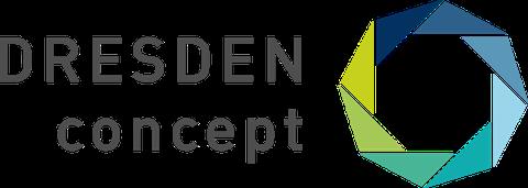 Logo DRESDEN-concept
