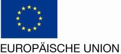 Logo der EU