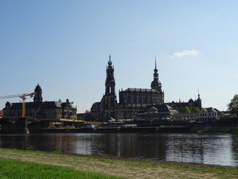 Informationen über Dresden