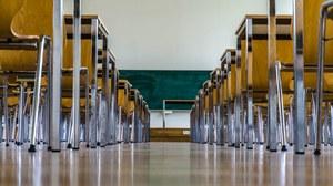 Blick in den Vorlesungssaal