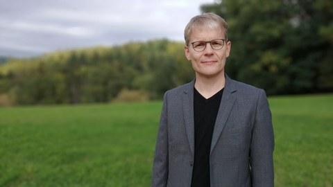 Prof. Dr. Carsten Heinze