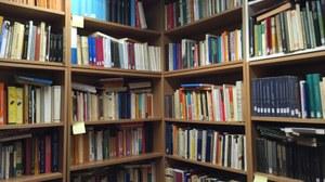 Bild der Lurija Bibliothek