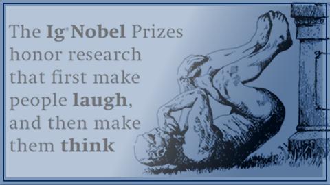 igNobel-Prizes