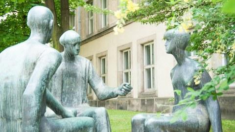 Fakultät für Erziehungswissenschaften