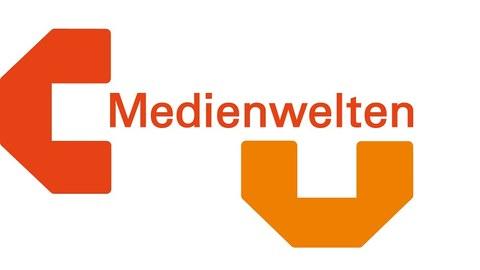 Logo von Medienwelten – Zeitschrift für Medienpädagogik