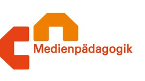 Logo der Professur für Medienpäagogik