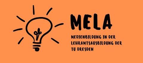 Logo MeLA