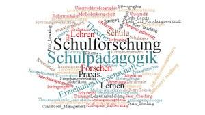 Professur Schulpädagogik: Schulforschung