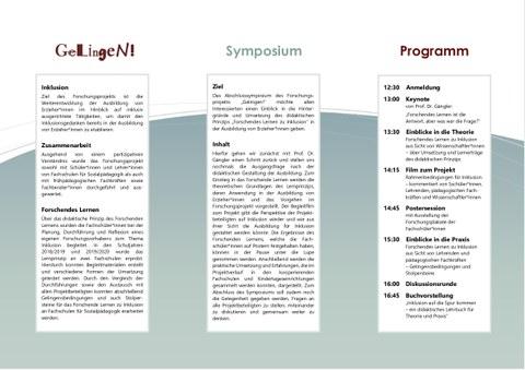 Flyer Symposium 1