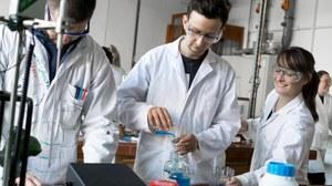 Chemielabor EW