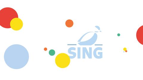 SING Logo