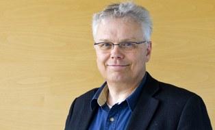 Matthias Klinghardt — Institut für Evangelische Theologie