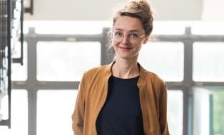 Cornelia Mügge