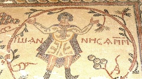 Thomas-Mosaik