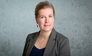 Johanna E. Möller