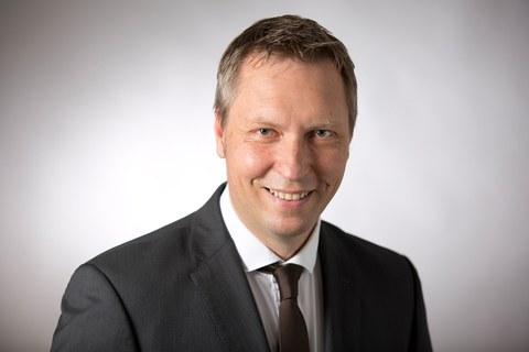Portrait Volker Banholzer
