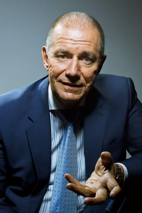 Hans-Peter Maier